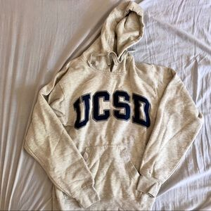Official UCSD hoodie in XS